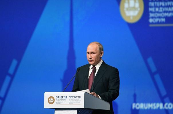 Պուտինը մեկնաբանել է Ուկրաինայում MH 17 օդանավի խոցման մեջ Ռուսաստանին ուղղված մեղադրանքները