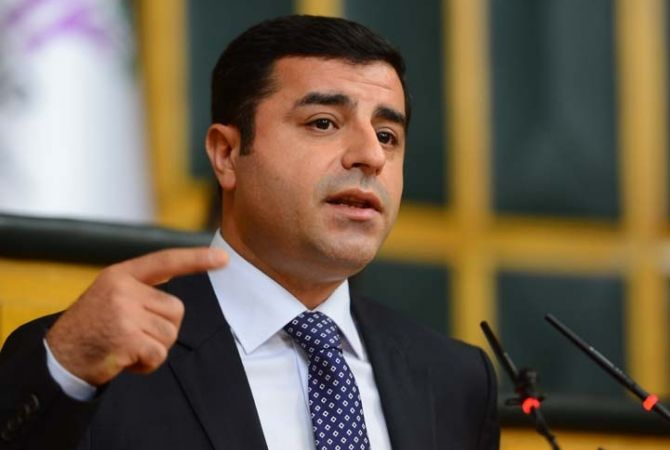 «Հայերը Դիարբեքիրի ոչ թե հյուրերն են, այլ բնիկները»․ Թուրքիայի նախագահի թեկնածու
