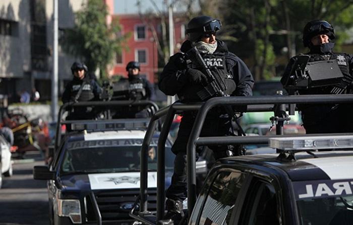 Մեքսիկայում սպանել են Էլ Նայար համայնքի ոստիկանապետին