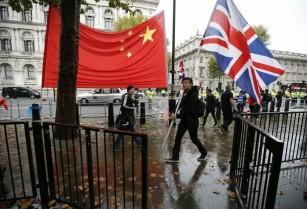 Չինաստանի և Մեծ Բրիտանիայի հարաբերությունները 21-րդ դարում «նոր մակարդակ» դուրս կգան