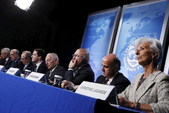 G20-ը օֆշորներին սպառնացել է պատժամիջոցներով