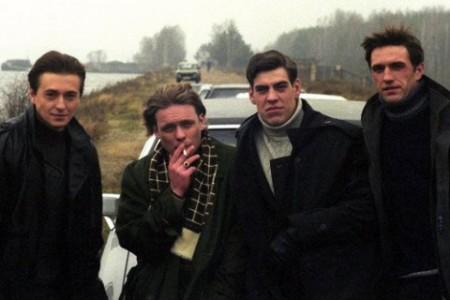 Ուկրաինայի իշխանությունները արգելել են «Բրիգադա» սերիալի ցուցադրումը երկրում