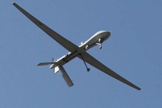 Թուրքիայի տարածքում ամերիկյան անօդաչու թռչող սարք է ընկել