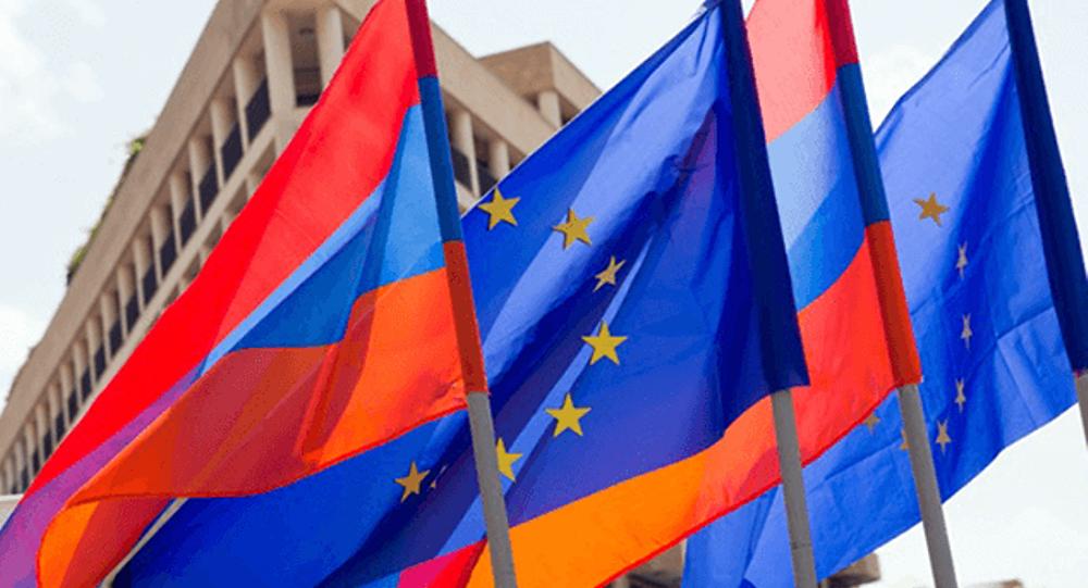 Լիտվան վավերացրեց Հայաստան-ԵՄ համաձայնագիրը