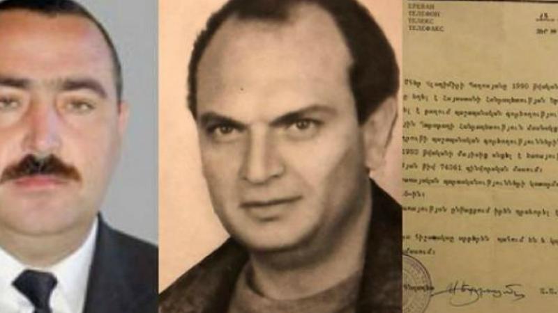 26 տարի առաջ սպանված Մհեր Պողոսյանի գործն ուղարկվել է առաջին ատյանի դատարան՝ նոր քննության