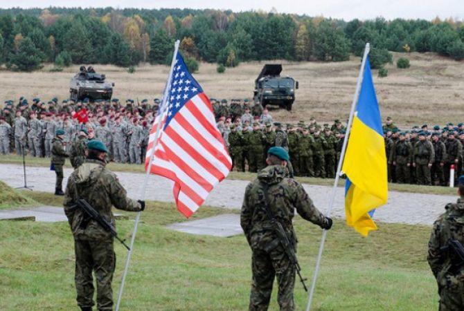 Սեւ ծովում սկսվեցին Sea Breeze 2018 ուկրաինա-ամերիկյան զորավարժությունները