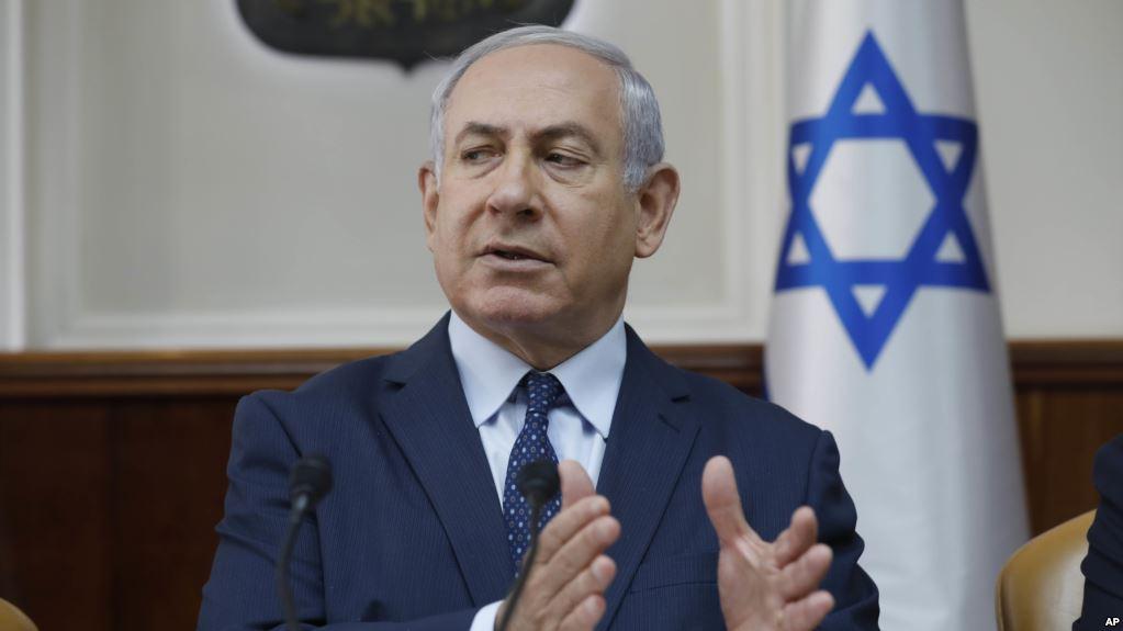 Վարչապետ Նիկոլ Փաշինյանին շնորհավորական ուղերձ է հղել Իսրայելի վարչապետը