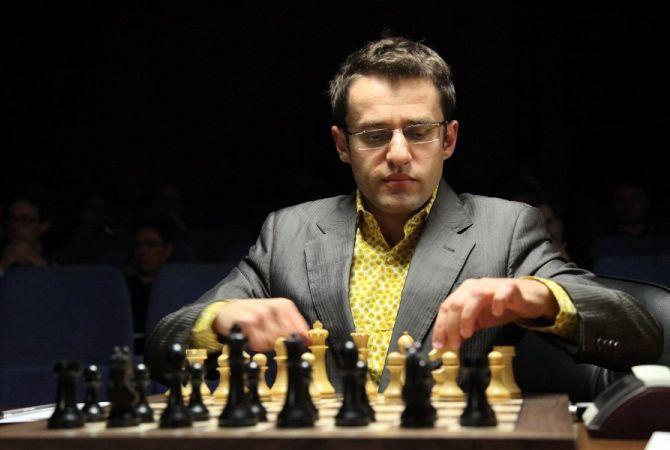 Grenke Chess Classic. Արոնյանի մրցակիցը վերջին տուրում Բլուբաումն է