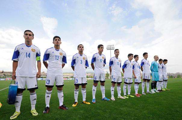 Հայաստանի Մ16 հավաքականը հաղթել է Վրաստանին