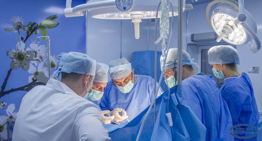 Ադրբեջանական հրետակոծման հետևանքով վիրավորված երեխաները վիրահատվել են. նրանց վիճակը կայուն ծանր է
