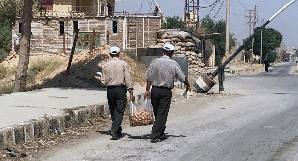 Սիրիայում մեկ օրում ավելի քան 35 մարդ է վերադաձել հայրենի տուն