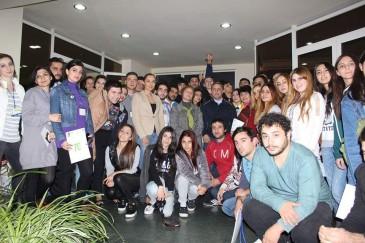ՀՀԿ ԵԿ նախաձեռնությամբ ԵԹԿՊԻ ուսանողները ծանոթացան Բոլոնյան համակարգի բարեփոխումներին