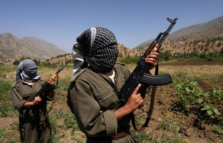 Թուրքիան և Իրանը բանակցում են Քանդիլում օպերացիա իրականացնելու հարցում