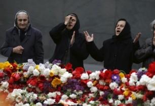 Մի քանի տասնյակ մոնրեալցիներ ուղղվել են Օտտավա՝ Հայոց ցեղասպանությունը հիշատակելու համար
