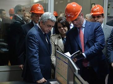 «Քոնթուր Գլոբալ» ընկերությունը ներդրումներ կանի «Տաթև ՀԷԿ»-ում