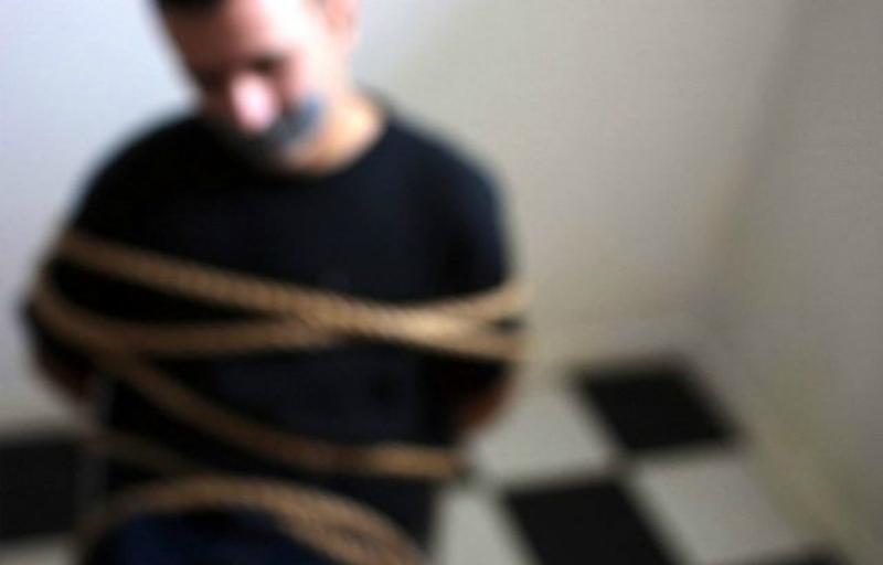 «Շինանյութի Սերգեյի»՝ Կիևում ամիսներ առաջ առևանգված որդուն ազատ են արձակել