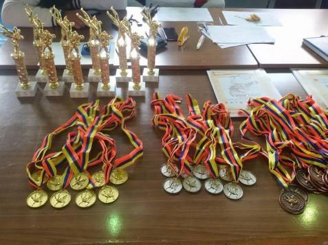 Հայտնի են «Զեյթունի գավաթ»19-րդ միջազգային մրցաշարի հաղթողները