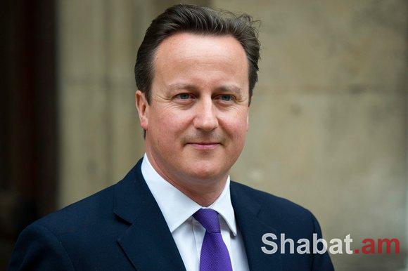 Մեծ Բրիտանիայի վարչապետ Դևիդ Քեմերոնը փորձել է կատակել սեքսի մասին