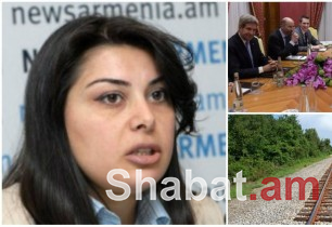 Իրանը հետաքրքրված է ԵԱՏՄ-ով, խնդիրն այն է, թե Հայաստանը կկարողանա՞ դառնալ այդ կապող օղակը. իրանագետ