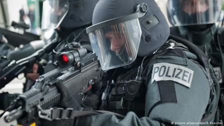 Գերմանիայում «ԻՊ»-ին ֆինանսավորող 3 անձ է ձերբակալվել