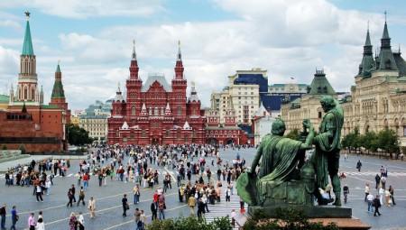 Ռուսների 40 տոկոսից ավելին Ռուսաստանը համարում է մեծ տերություն