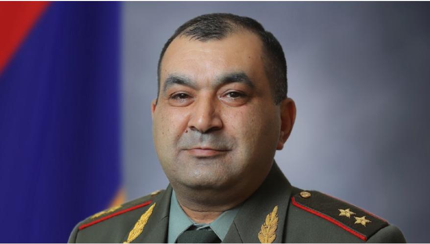 Տիրան Խաչատրյանը դիմել է վարչական դատարան՝ իրեն պաշտոնից ազատելու վերաբերյալ ՀՀ նախագահի հրամանն անվավեր ճանաչելու պահանջով