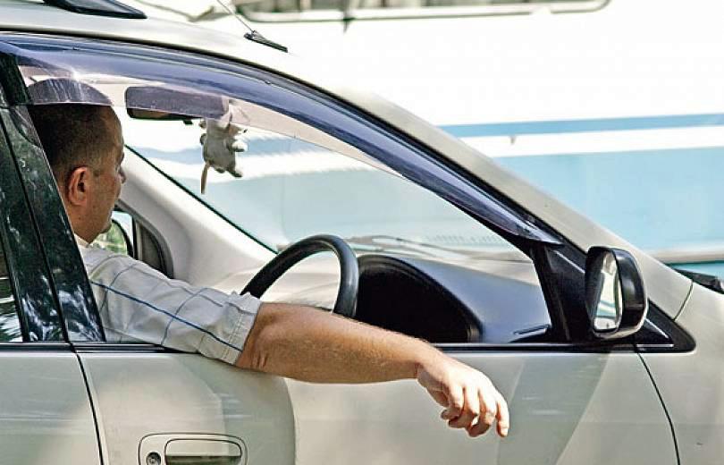 Աջ ղեկ ունեցող ավտոմեքենաների ներկա սեփականատերերին կարգելվի՞ հետագայում շահագործել իրենց մեքենաները