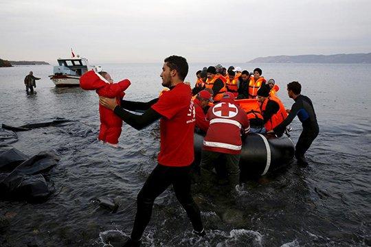 ԵՄ-Թուրքիա համաձայնագիրը կրճատել է ներգաղթյալների հոսքը Հունաստան. Frontex