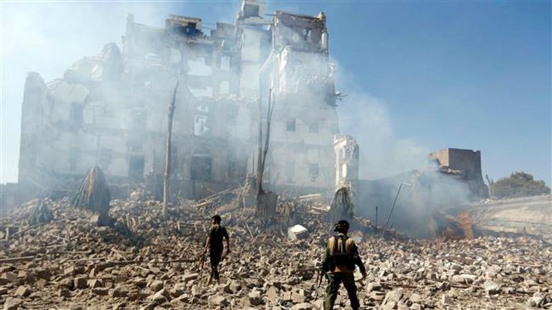 Սաուդյան Արաբիայի ավիահարվածների հետևանքով Եմենում ավելի քան 50 խաղաղ բնակիչ է զոհվել