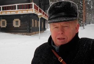 Պետրոզավոդսկում բակ մաքրողը կպայքարի քաղաքապետի պաշտոնի համար