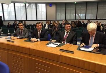 ՀՀ կառավարության պահանջները Փերինչեքի գործով ամբողջությամբ բավարարվեցին Եվրոպական դատարանի կողմից