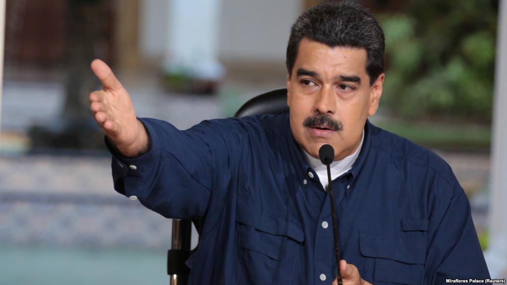 Մադուրոն հայտարարել է, որ իր դեմ մահափորձին Կոլումբիայի մեղսակցության ապացույցներ ունի