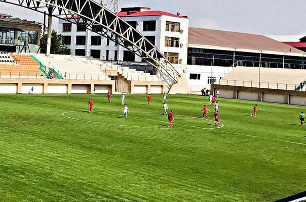 Կայացել են ֆուտբոլի Հայաստանի Առաջին խմբի մեկնարկային տուրի հանդիպումներ