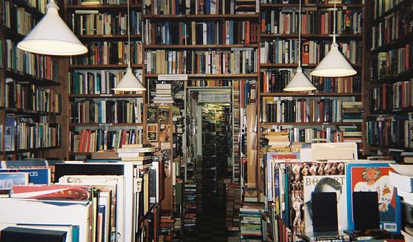«Մեր գիրք գրող-տպողները ոչ թե ընթերցողի համար են գրում, այլ իրենց պատկերացումները բավարարելու»