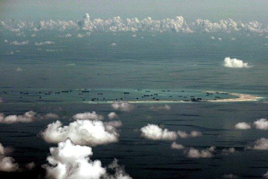 Չինաստանը ԱՄՆ-ին նախազգուշացրել է Հարավչինական ծովում պատերազմ սկսվելու ռիսկի մասին