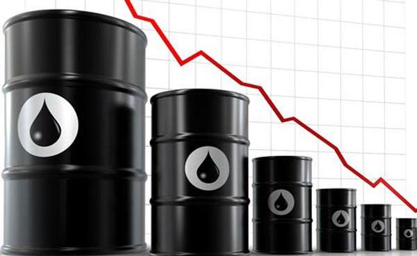 Brent նավթի գինը նվազել է