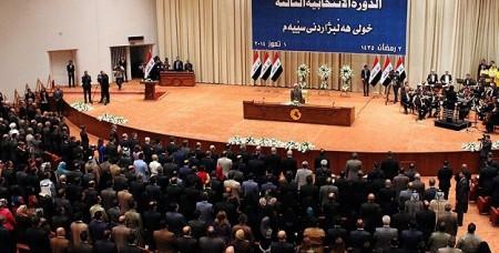 Իրաքի Պառլամենտը կվերանայի ՌԴ-ի կողմից օդային հարվածների հարցը