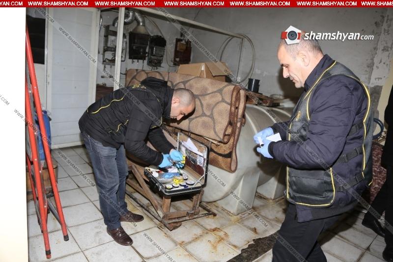 Կրակոցներ Երևանում․ կա 3 վիրավոր