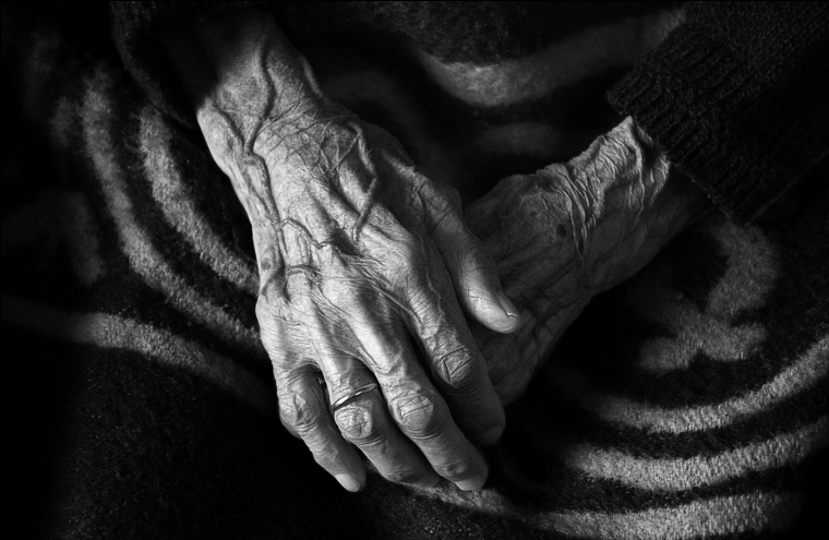 Հայոց ցեղասպանության վերապրածները. The New York Times (լուսանկարներ)