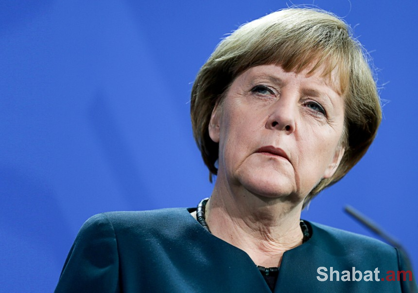 Հարցման արդյունքները փախստականների հանդեպ քաղաքականությունը փոխելու առիթ չեն. Մերկել
