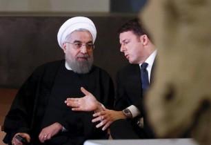 Իտալիայի վարչապետը երկօրյա այցով ժամանել է Իրան