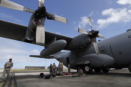 Սիրիայի ԱԳՆ-ն ինքնիշխանության խախտում է համարում 150 ամերիկացի զինվորների ժամանումը երկիր