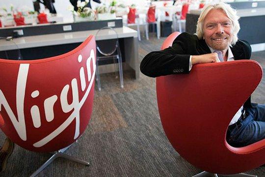 Ինչպես է Virgin-ի սեփականատիրոջը հիվանդությունն օգնել դառնալ լավ գործարար