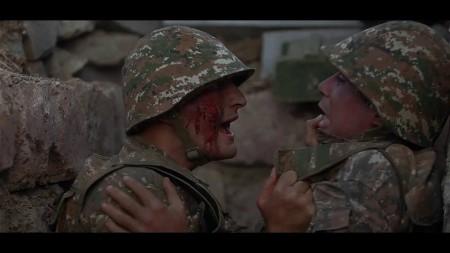 Առաջին գծում հերոսաբար պայքարող զինվորների կյանքը. նոր սերիալ՝ «Սահմանին»