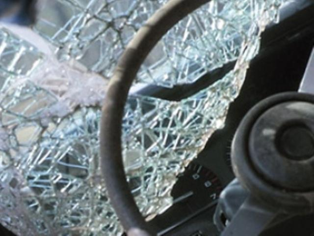 Արշակունյաց պողոտայում մեքենաներ են բախվել. կան վիրավորներ