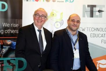 Հանդիպում՝ «Հայկական ՏՀՏ եվրոպական ավտովազք» ծրագրի պատվիրակության և ֆրանսիական ՏՀՏ ընկերությունների միջև