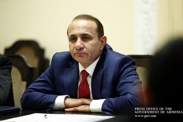 Հայ-իրանական գործարար համաժողովը կօգնի բացահայտել Հայաստանը՝ որպես հնարավորությունների երկիր. ՀՀ վարչապետ