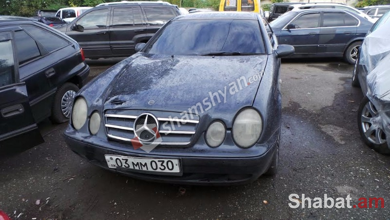 Երևանում ԵՊՀ իրավաբանական ֆակուլտետի ուսանողը Mercedes-ով վրաերթի է ենթարկել հետիոտնին