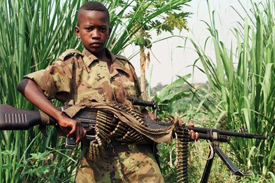 ՅՈՒՆԻՍԵՖ-ն անհանգստացած է երեխաների մասնակցությամբ ահաբեկչությունների թվի կտրուկ աճով
