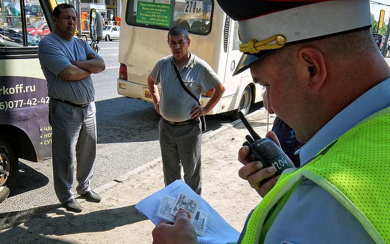 ՌԴ-ում արտասահմանյան վարորդական իրավունքով վարորդներին կարող են արգելել աշխատել, այդ թվում նաև ԵԱՏՄ քաղաքացիներին